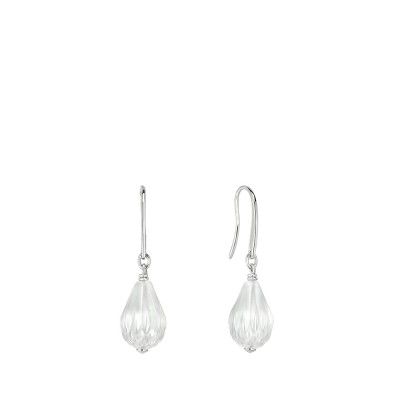 Lalique - Flora Bella Earrings