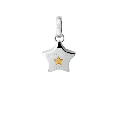 Links of London Shining Star Charm 5030.2304