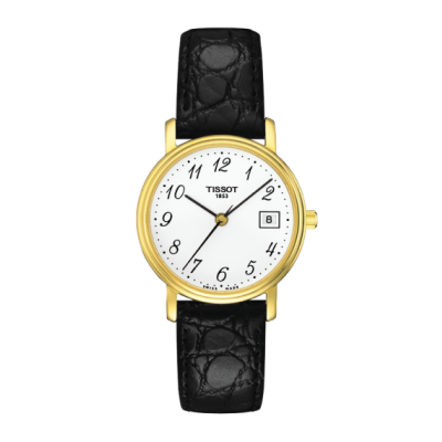TISSOT LADIES DESIRE WATCH