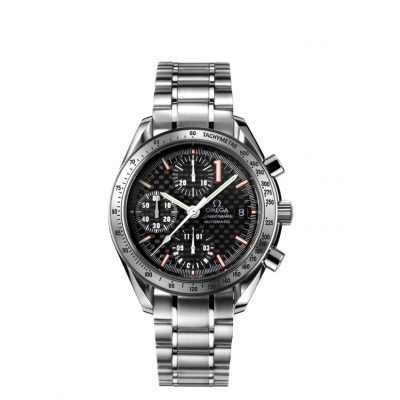 Pre-Owned OMEGA SPEEDMASTER MICHAEL SCHUMACHER LTD ED
