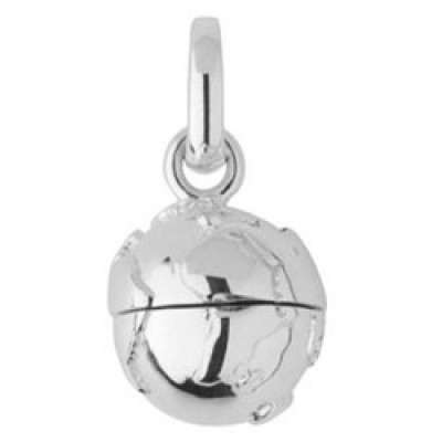 Links Of London Globe - Travelling Memories Locket 5030.1811