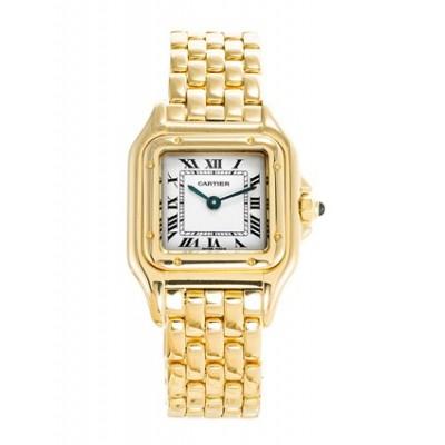 Pre-Owned CARTIER PANTHERE