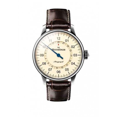 MeisterSinger Watch Perigraph