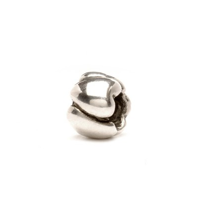 Trollbeads - Hearts, Small