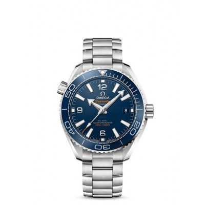 OMEGA SEAMASTER PLANET OCEAN 600 M OMEGA CO-AXIAL MASTER CHRONOMETER 39.5 MM