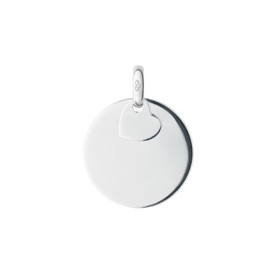Links of London Disc Pendant Charm 5030.2306