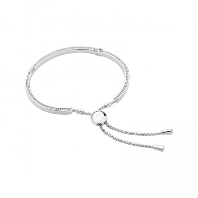 Links of London - Narrative Sterling Silver Bracelet 5010.2912