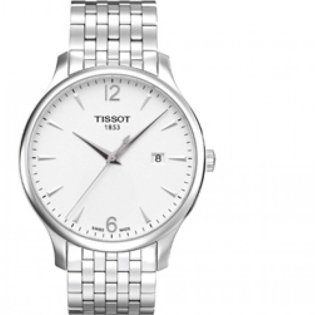 TISSOT GENTS TRADITION WATCH