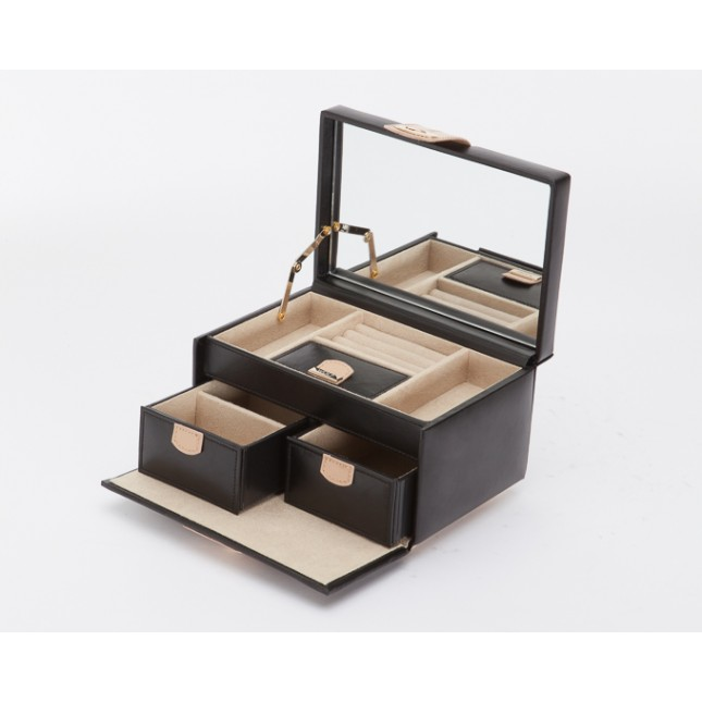 WOLF - CHLOÉ SMALL JEWELLERY BOX