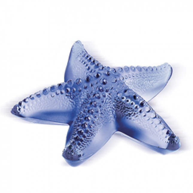 Lalique - Oceania Starfish Sculpture