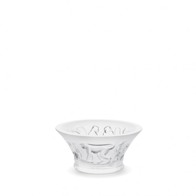 Lalique - Monkeys Votive