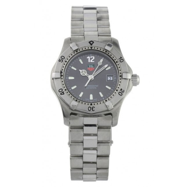 LADIES TAG HEUER 2000 SERIES