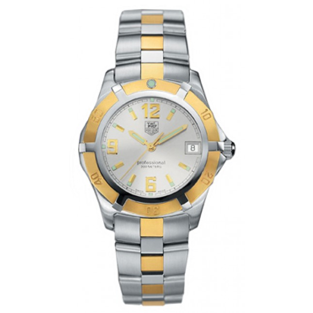 Pre-Owned Tag Heuer 2000 Exclusive Quartz Mens Watch