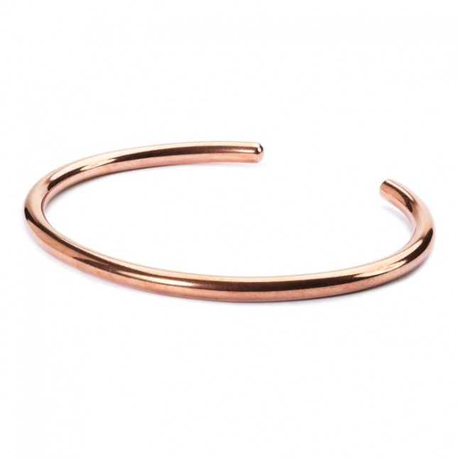 Trollbeads - Copper Bangle (Medium) TCUBA-00004