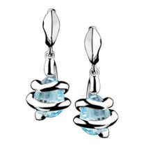 Links Of London 2012 Collection Entwine Stiletto Earrings 5040.1851