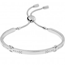 Links of London - Ascot Narrative Sterling Silver Bracelet. 5010.3711