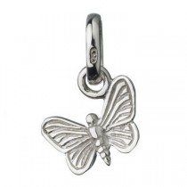 Links of London- Butterfly Charm - 5030.1010