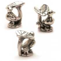 Trollbeads - The Ugly Duckling. TAGBE-20095