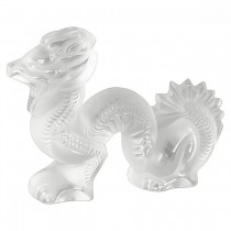 Lalique - Dragon Sculpture