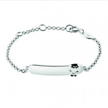 Links of London Mr Happy ID Bracelet 2010.0152