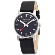 GENT'S MONDAINE EVO WATCH