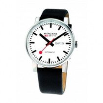MONDAINE LADIES' SIMPLY ELEGANT WATCH