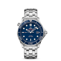 Omega Seamaster 300 M Chronometer Men's Watch 212.30.41.20.03.001