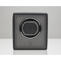 Wolf Watch Winder 'Cub' Black - 455203