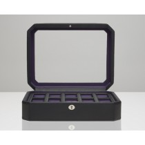 Wolf - Windsor 10 Piece Watch Box