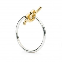 Trollbeads - Remember Ring. TAGRI-00063