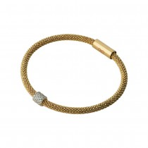 Links of London Star Dust Bead Bracelet 5010.2496