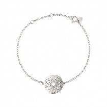Links of London - Timeless Sterling Silver Bracelet 5010.3183