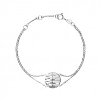 Links of London - Thames Sterling Silver Bracelet. 5010.3550