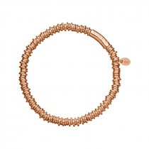 Links of London - Sweetie XS 18kt Rose Gold Vermeil Bracelet. 5010.3670