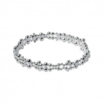 Links of London - Effervescence Bubble Bangle 5012.0376