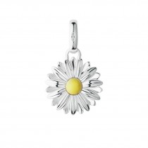 Links of London - Sterling Silver Daisy Charm. 5030.2819