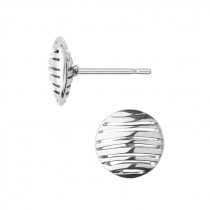 Links of London - Thames Sterling Silver Stud Earrings. 5040.2799
