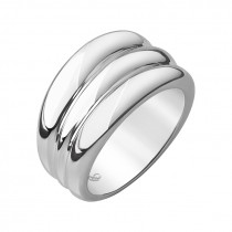 Links of London - Hope Sterling Silver Triple Stack Ring 5045.5401