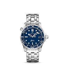 OMEGA SEAMASTER DIVER 300 M CO-AXIAL 36.25 MM