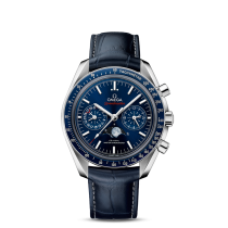 OMEGA SPEEDMASTER MOONWATCH OMEGA CO-AXIAL MASTER CHRONOMETER