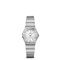 Ladies Omega Constellation