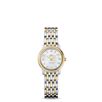 Omega De Ville Prestige Ladies Watch