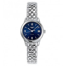 LADIES LONGINES BRACELET WATCH