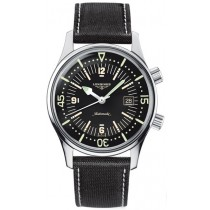 Longines Watch Legend Diver