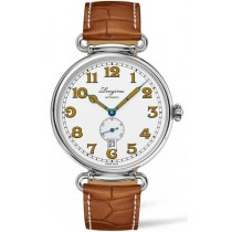 Longines Watch Heritage 1918