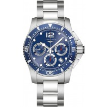 Longines Hydroconquest Chronograph