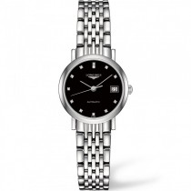 Ladies Longines Elegant Collection Watch
