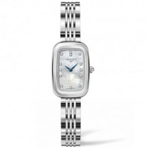 LONGINES Equestrian Ladies with Diamonds