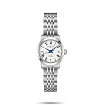 LONGINES RECORD (LADIES)