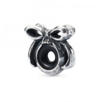 Trollbeads - Bow Spacer. TAGBE-30131